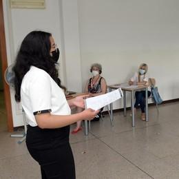 Maturità, primo giorno di esami al liceo Levi di San Donato VIDEO