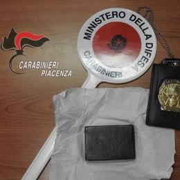 Maxi operazione antidroga nel Piacentino, arresti anche in provincia di Lodi
