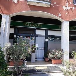 MELEGNANO A segno il furto alla trattoria Taurasi, bottino di poche decine di euro