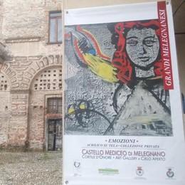 Melegnano alla scoperta dei maestri Marchini e Turin