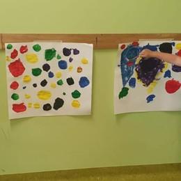 """MONTANASO Musica e """"arte"""" a scuola - IL VIDEO"""