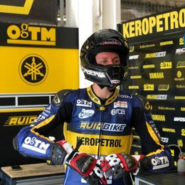 """Moto, Baggi alla """"12 ore"""" dell'Estoril"""