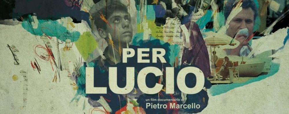 Pietro Marcello racconta Lucio Dalla tra musica, film e documentario