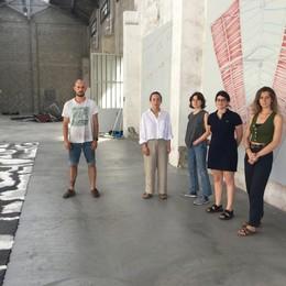 Quattro giovani artisti in mostra allo Spazio 21