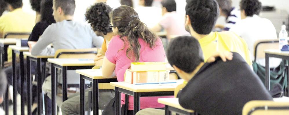Sabato sul «Cittadino» lo Speciale maturità con le votazioni degli studenti
