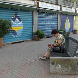 SAN DONATO Dopo il Covid una nuova prospettiva per i negozi