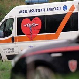 San Giuliano, la svolta: «Erano in sette nel campo di mais»