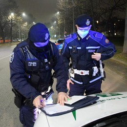 SAN GIULIANO Lavoratori in nero all'autolavaggio, scatta la maxi multa da 20mila euro