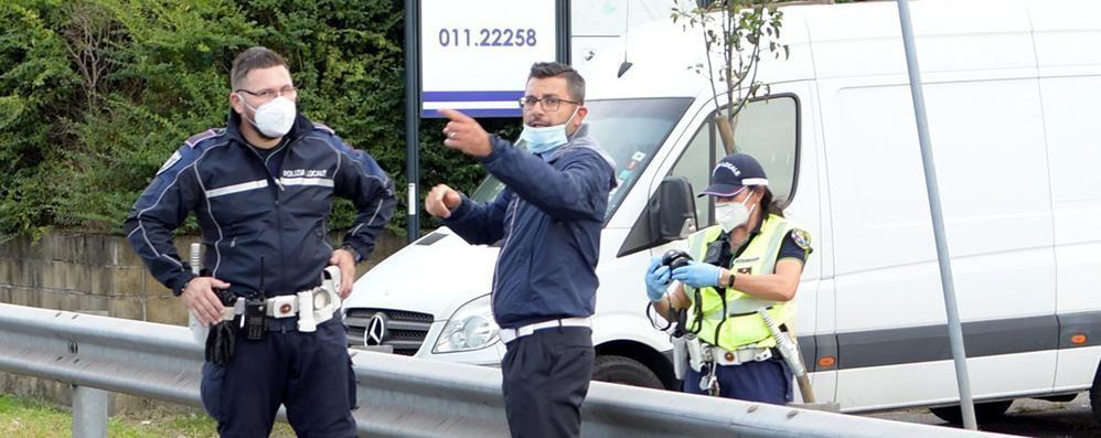 San Giuliano, vigilantes al fianco della polizia locale per controllare la movida