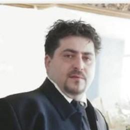 SANTO STEFANO Ucciso da un ictus a soli 49 anni: era appena nato il suo terzo figlio