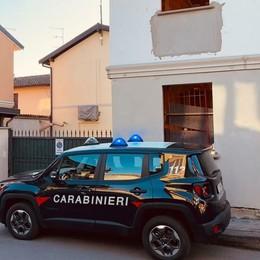 Si nascondeva a San Colombano l'adolescente scomparso