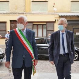 Spaccio in collina, il prefetto di Milano promette una soluzione