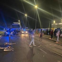 TAVAZZANO Dopo i violenti scontri il sindacato di base oggi torna alla logistica