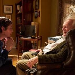 """""""The father"""": se il dramma della vecchiaia diventa thriller"""