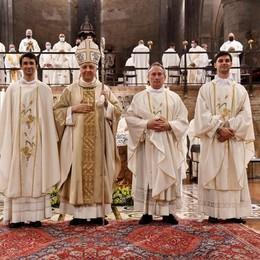 Tre nuovi pastori per la Diocesi di Lodi