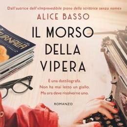 Un giallo storico per la nuova eroina di Alice Basso