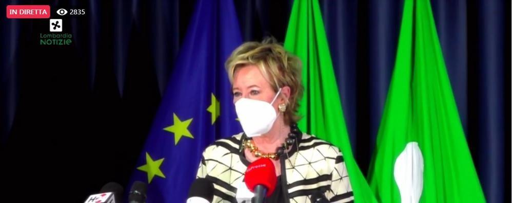 Vaccinazioni, la Lombardia raggiunge quota 7 milioni