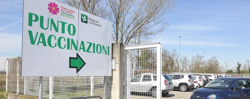Vaccini oltre quota 3.600, sei i nuovi contagiati in provincia di Lodi