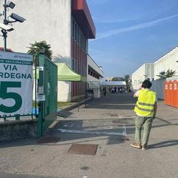 VACCINI Stop Astrazeneca, salta la seconda dose per il personale scolastico lodigiano