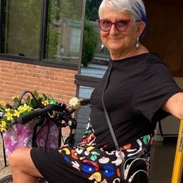 Vizzolo, la sfida del sindaco: per una settimana si muove solo in bici
