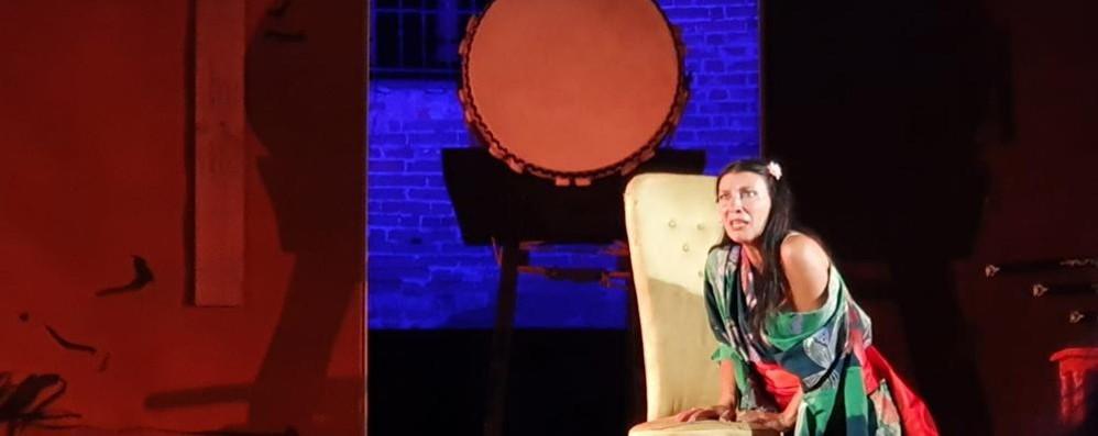 """Applausi per una """"Butterfly"""" dal Sol levante con Silvia Priori"""