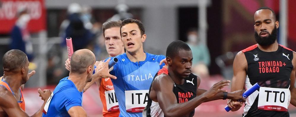 Atletica, l'Olimpiade con tre record di Edo Scotti