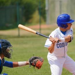 Baseball: è la domenica della verità per il Codogno a Poviglio