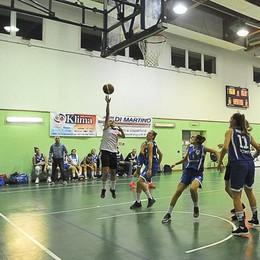 Basket, Fanfulla ripescata in Serie B