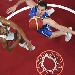 Basket, Gallinari non brilla ma è ai quarti