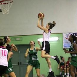 Basket, la Fanfulla scopre le sue avversarie