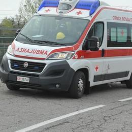 BORGHETTO Esplode bomboletta di antizanzare, 21enne ferito al collo