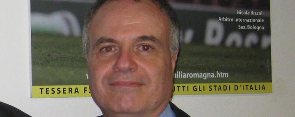 Calcio: dall'Aia di Lodi allo staff del giudice sportivo di Serie A