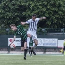 Calcio, il Fanfulla blinda la difesa con Fabiani