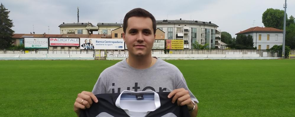 Calcio, Radaelli torna al Fanfulla