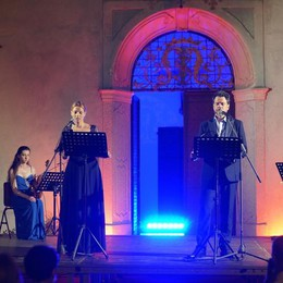 Chitarra e Dante: due serate per Lodi al sole