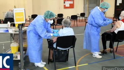 Gli operatori sanitari sospesi e le altre notizie del giorno www.ilcittadino.it