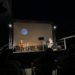 """Guenda Goria e """"La voce della luna"""""""