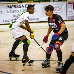Hockey, l'Amatori riabbraccia Cervi