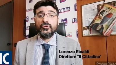 I numeri del Covid. Le altre notizie del giorno www.ilcittadino.it