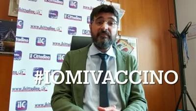 #Iomivaccino - Il Cittadino