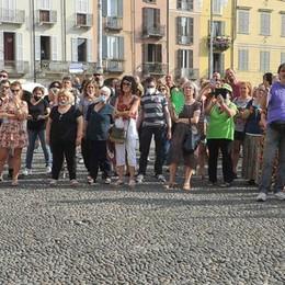 #Iomivaccino - Le parole di Marco Natali e l'appello del «Cittadino» - IL VIDEO DEI NOSTRI TESTIMONIAL