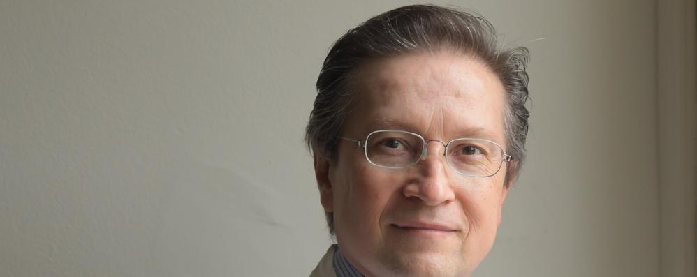 L'INTERVISTA Baldanti: «Serve la terza dose solo per i più fragili»