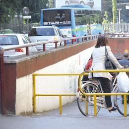 Lodi, cantieri al via: si parte oggi  con l'asfalto in via Dall'Oro VIDEO