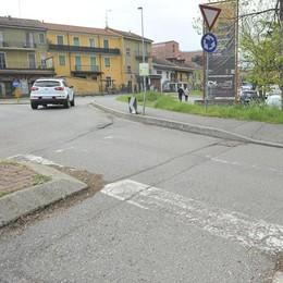 LODI Cantieri estivi, per cinque giorni stop al traffico in zona ospedale