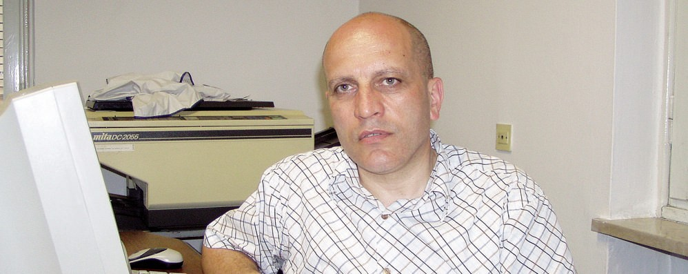 LODI «Più umanità in ospedale»: continua lo sciopero della fame di Lazzarini