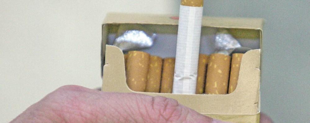 Maxi furto di sigarette nel parcheggio del Bennet di San Martino