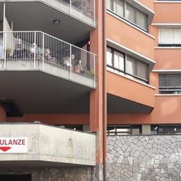 MELEGNANO Famiglie in pressing sulla Rsa Castellini