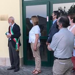 Merlino ricorda l'ex sindaco Premoli