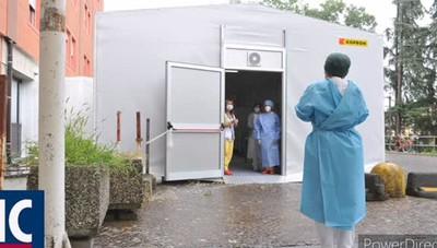 No vaccino, sospesi 6 operatori sanitari. Le altre notizie del giorno www.ilcittadino.it