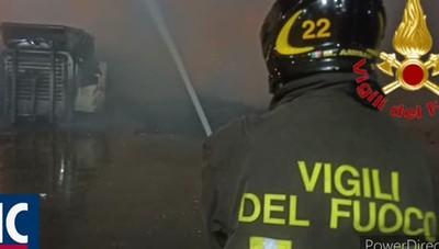 Rogo nella notte, si indaga. Le altre notizie del giorno www.ilcittadino.it